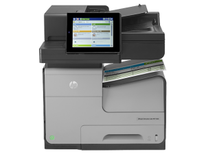 HP OfficeJet Color MFP X585f